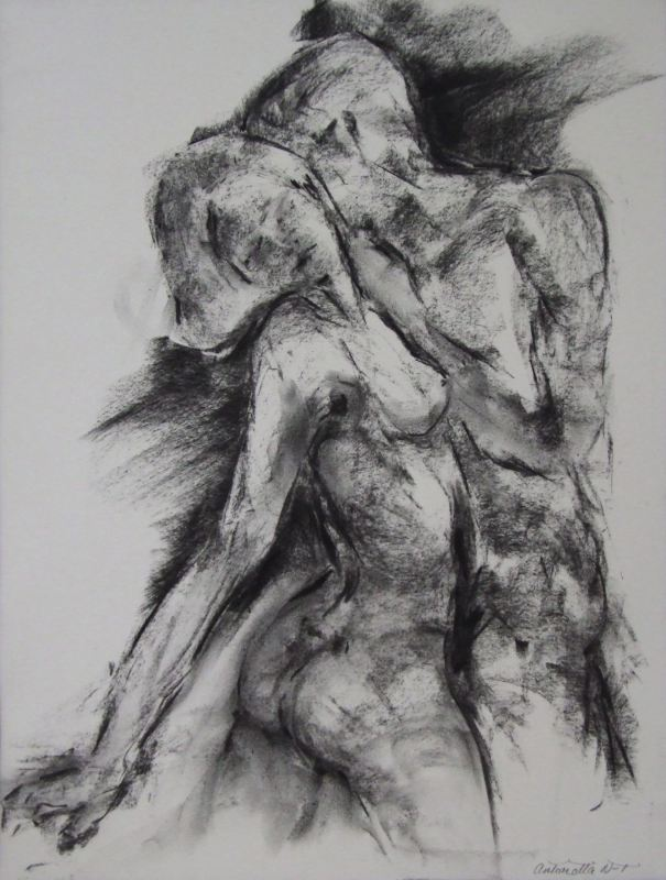 Lovers - SOLD