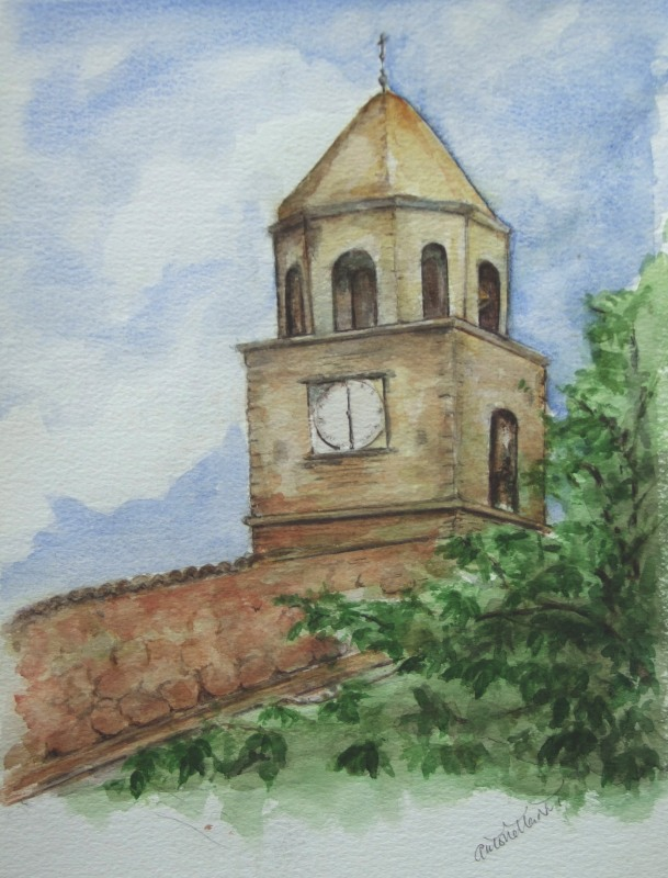 Bovino Italy 'Nel Castello'