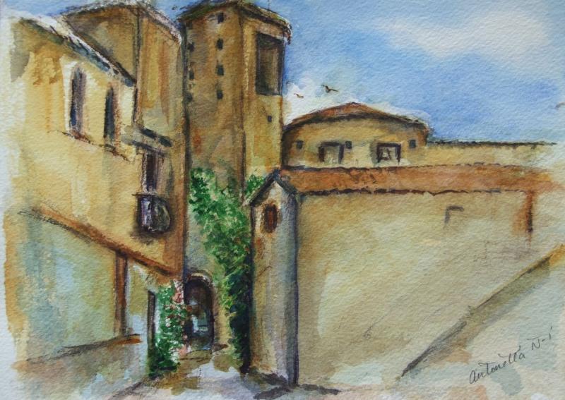 Bovin Italy 'San Francesco'